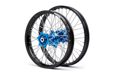 Dubya Edge Wheels Sets Yamaha YZ250/450F