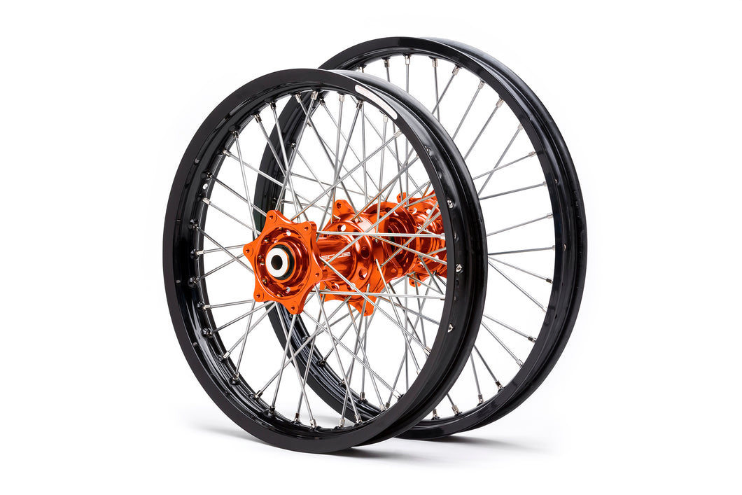 Dubya Edge Wheel Sets KTM SX/SX-F/XC-F