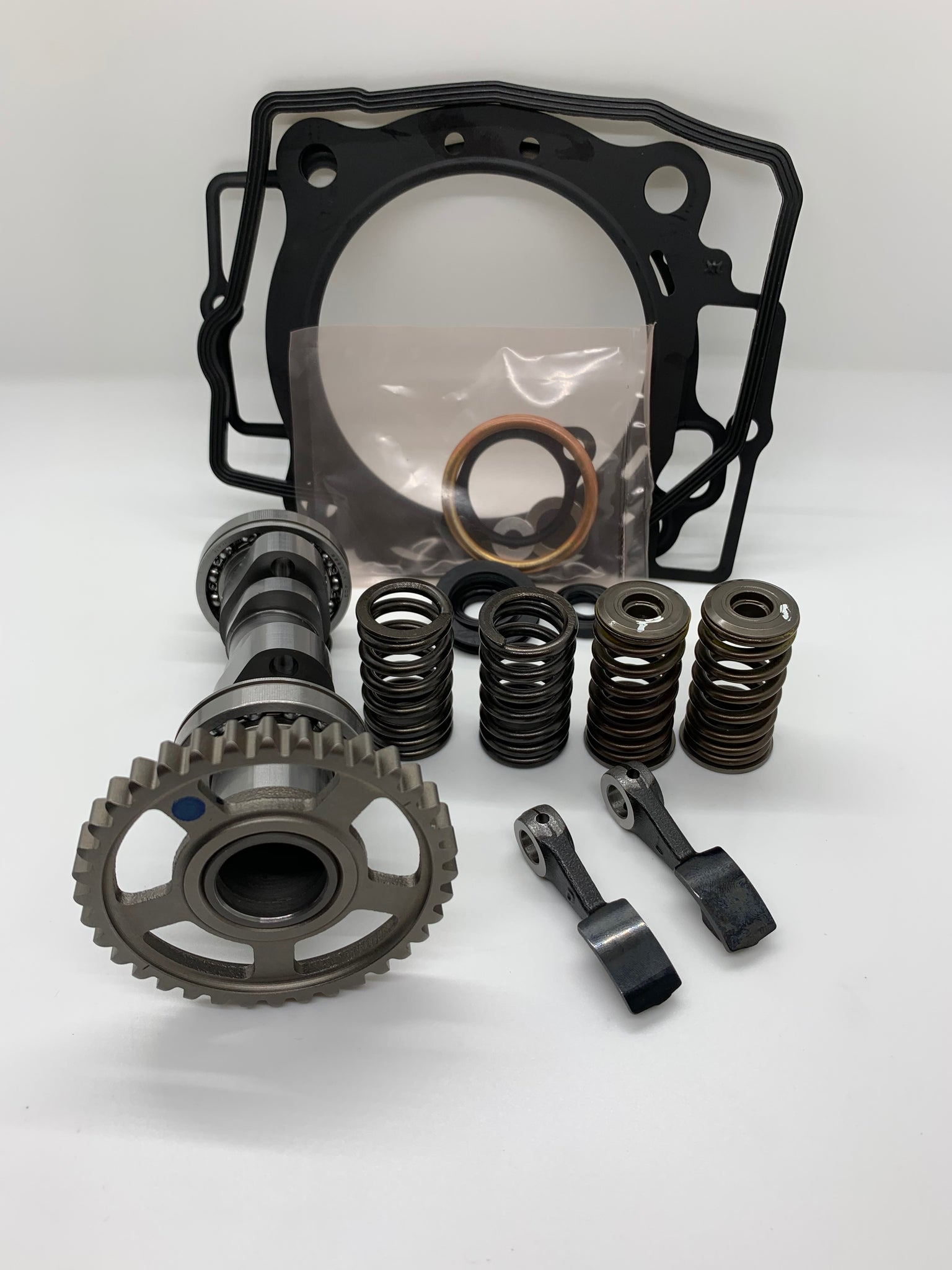 SD Powerhouse Racing CRF 450X/L/RL (2019-21) Camshaft Kit