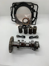 Load image into Gallery viewer, SD Powerhouse Racing CRF 450X/L Camshaft Kit