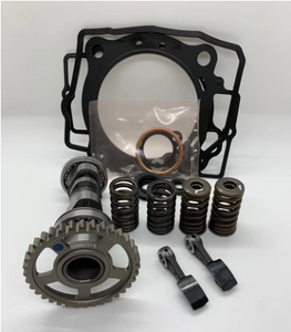 San Diego Powerhouse Stage 2 Power Kit - 2019/20 CRF 450X/L