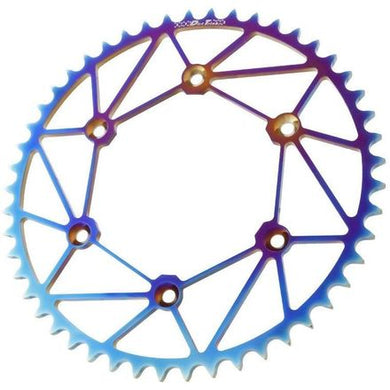 Dirt Tricks Rear Steel Sprocket, KTM 48T