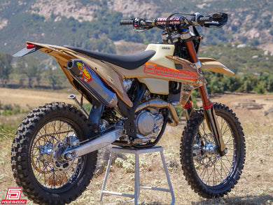San Powerhouse Stage 1 Power Kit KTM 500EXC-F