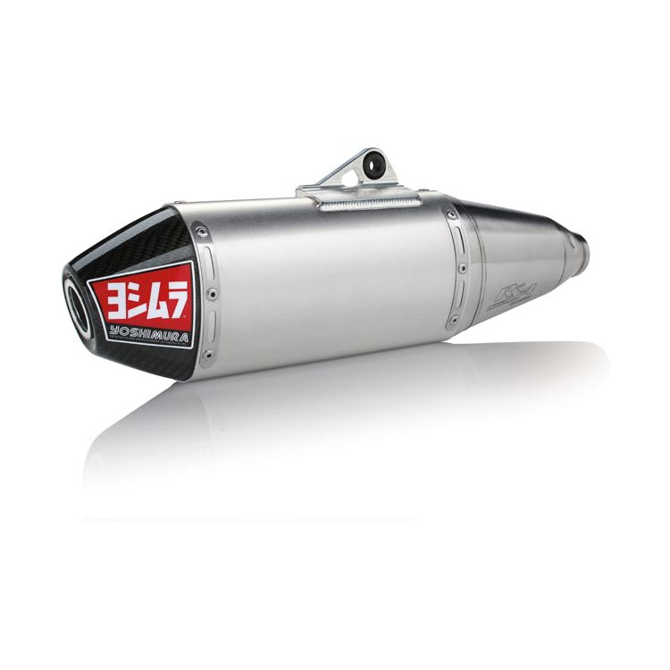 Yoshimura RS-4 Full System Exhaust