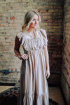 Savannah Apron Dress