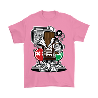 """Candy Crew"" Men's Shirt"