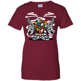 """Rubix Killer"" Women's Shirt"