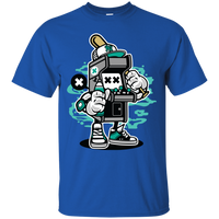 """Modern Arcade Gamer"" Men's Shirt"