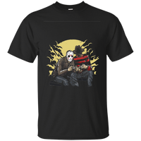 """Classic Horror Gamers"" Men's Shirt"
