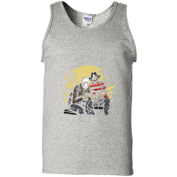 """Classic Horror Gamers"" Tank"