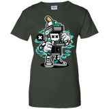 """Modern Arcade Gamer"" Women's Shirt"