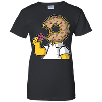 """Donut Love"" Women's Shirt"