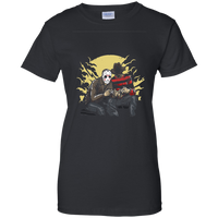 """Classic Horror Gamers"" Women's Shirt"