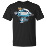 """Modern Gamer Kid"" Men's Shirt"