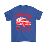 """Ambulance"" Shirt"
