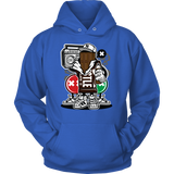 """Candy Crew"" Hoodie"