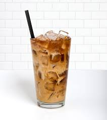 September Cocktail of the Month: Iced Irish Coffee