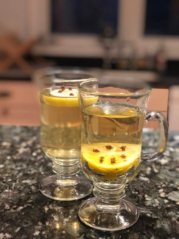 Nancy's Honey Hot Toddy - Final