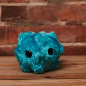Common Cold Plush Toy