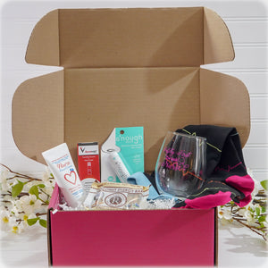 """Nurse's Two-l Kit"" Box"