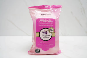 Aromatherapy Cleansing Wipes