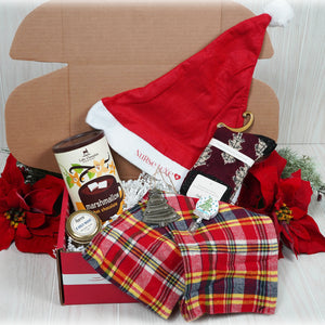 """Spreading Holiday Cheer"" Box"