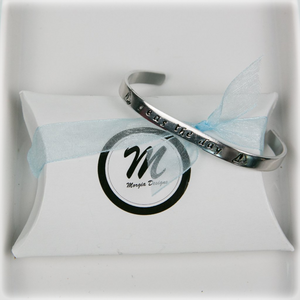 "Morgia Designs ""Seas the Day"" Bracelet"
