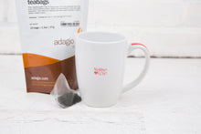 NurseLuxe Caffeine Mug