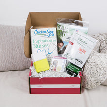 """Getting Ready for Flu Season"" Box"
