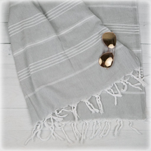 Morning Culture Turkish Towel