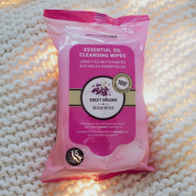 Sweet Dreams Aromatherapy Wipes