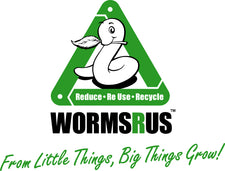 WormsRus - worm composting