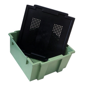 WormsRus Worm Farm expansion tray