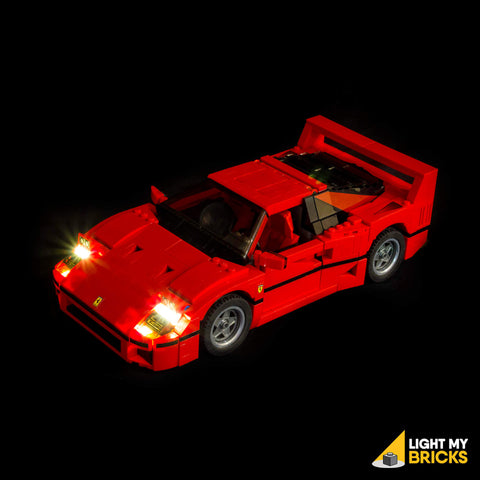 Ferrari F40 - 10248 Light Kit