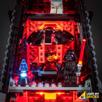 LEGO STAR WARS DARTH VADER CASTLE 75251 LIGHT KIT
