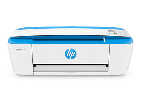 HP Deskjet 3720 Inkjet Multifunction Printer - Colour
