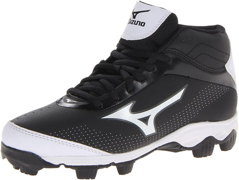 Best Youth Baseball Cleats 2021, How Should a Baseball Cleat fit, best baseball cleats for my son, baseball cleats for pitchers, baseball cleats for infield,  baseball cleats for the outfield,  Mizuno Youth Franchise 7 Mid