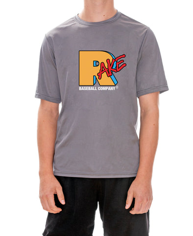 RakeTV Dri Fit