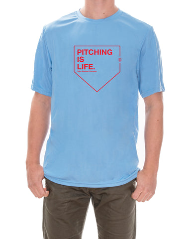 Pitching Is Life Dri Fit