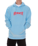 Rake Arch (alternate colorway) Hoodie