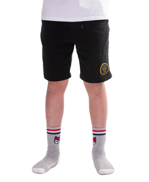 Hellcat Fleece Shorts
