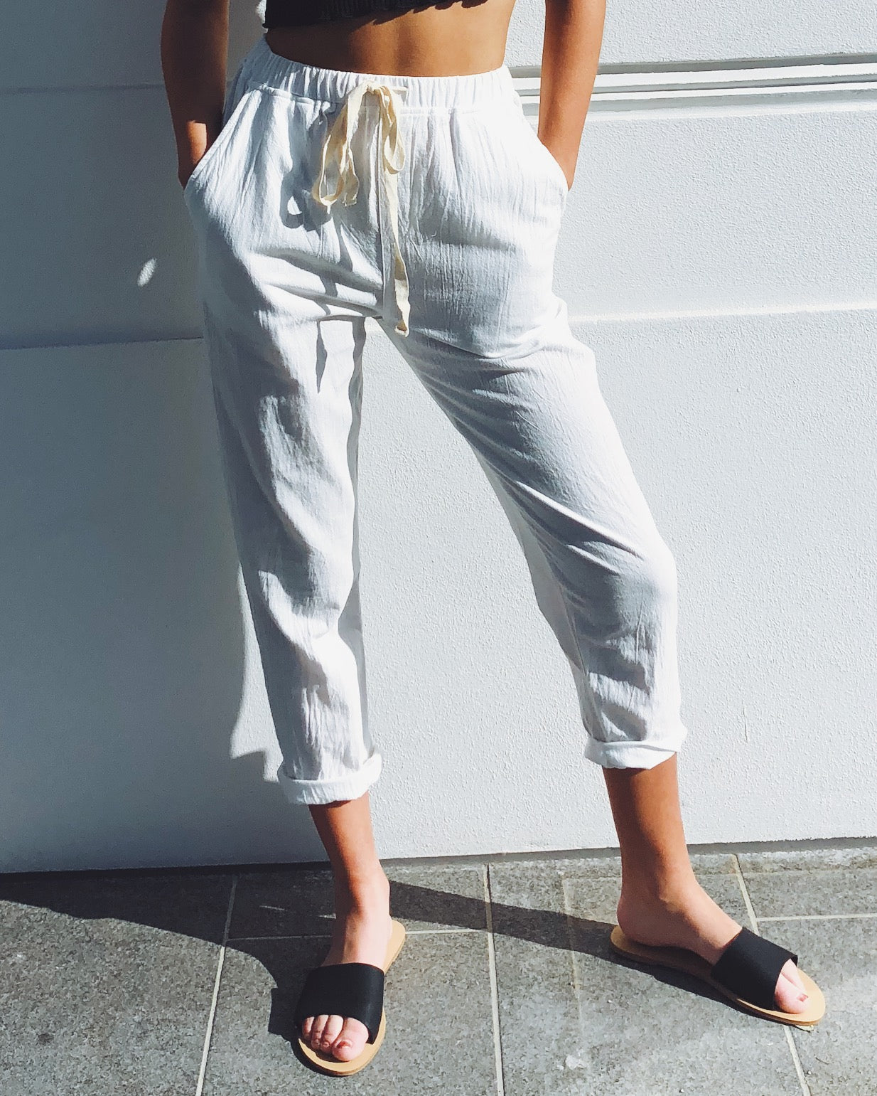 Sailor Pant (4 colours +)