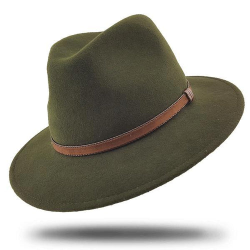 Broken Hill Hat