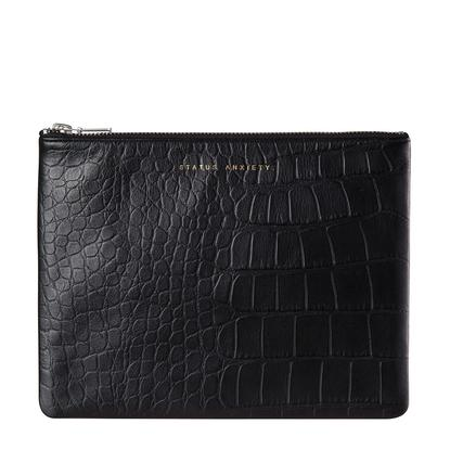 Audrey Wallet - Black