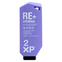 RE+vitalise body 125mL