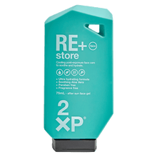 RE+store face 75mL