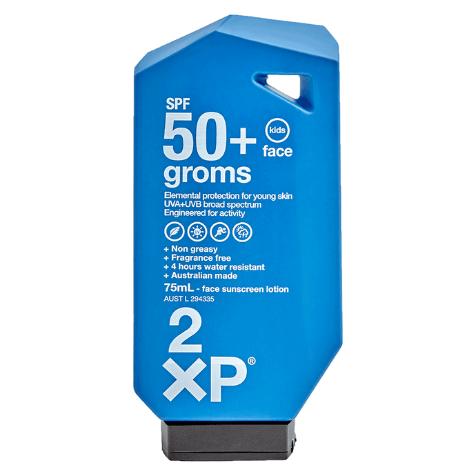 SPF50+ groms face 75mL