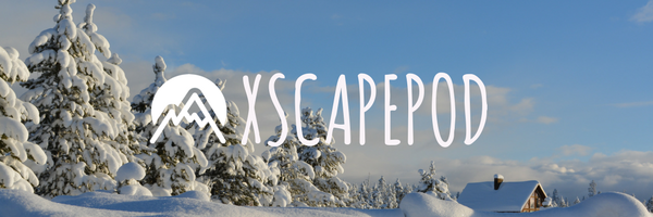 HAPPY HOLIDAYS FROM XSCAPEPOD