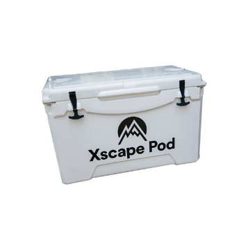 Glamping Upgrade - Xscape Pod