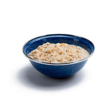 Apple Cinnamon Oatmeal - Xscape Pod